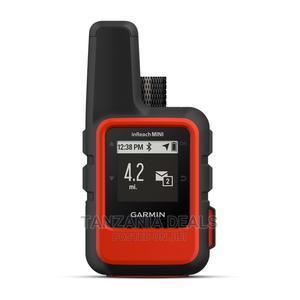 Garmin Inreach Mini   Hiking GPS   Satellite Communicator   Camping Gear for sale in Dar es Salaam, Ilala