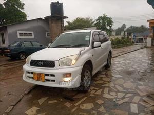 Toyota RAV4 2008 White | Cars for sale in Dar es Salaam, Kinondoni