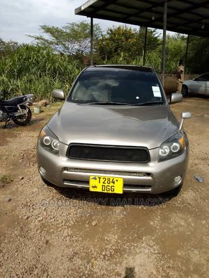 Toyota RAV4 2007 Limited Gold | Cars for sale in Arusha Region, Arusha