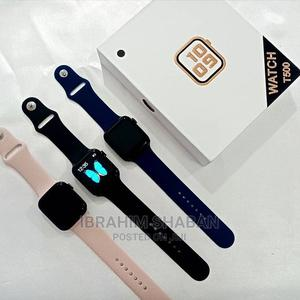Smart Watch T500 | Smart Watches & Trackers for sale in Dar es Salaam, Ilala