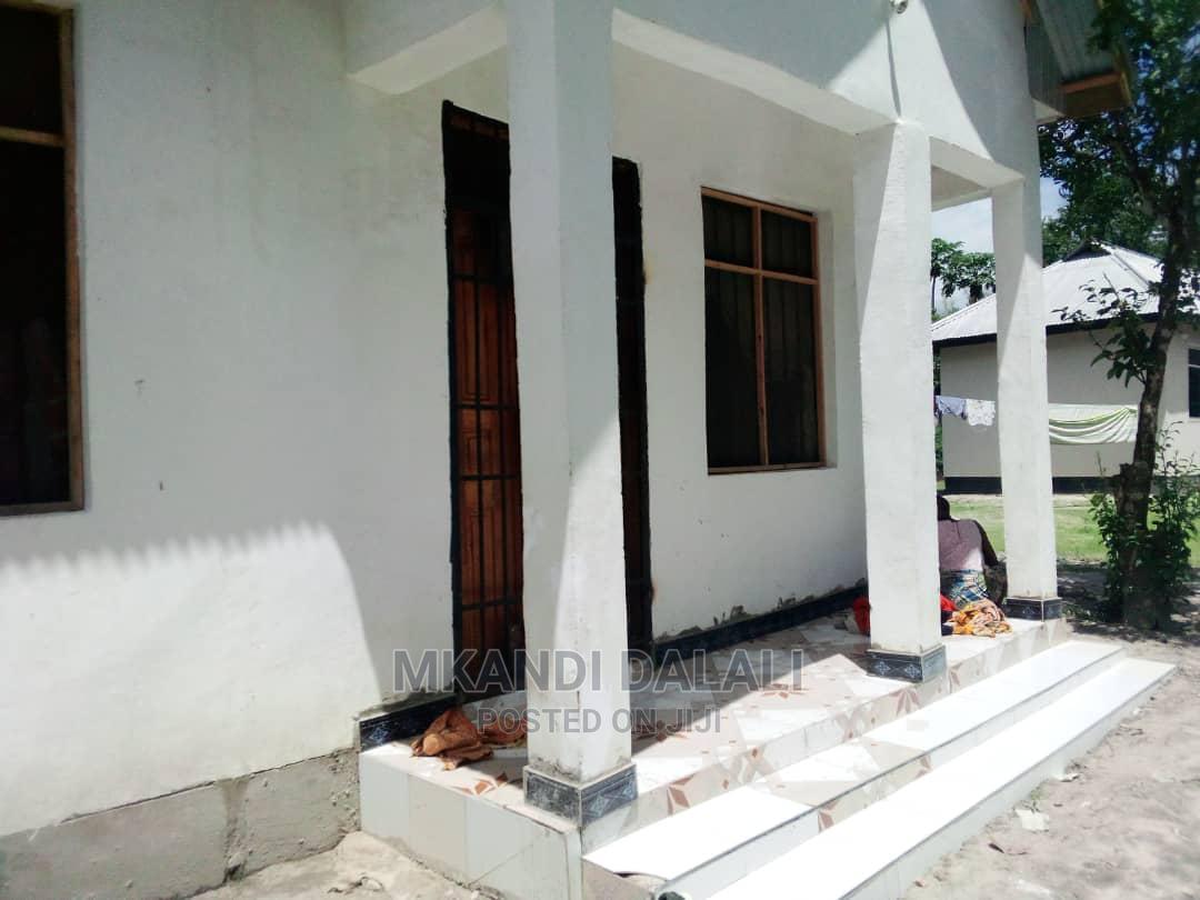 Nyumba Inauzwa Kivule Kwa Wamakonde Dsm | Houses & Apartments For Sale for sale in Kitunda, Ilala, Tanzania