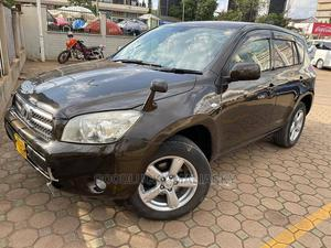Toyota RAV4 2007 Limited Brown | Cars for sale in Arusha Region, Arusha