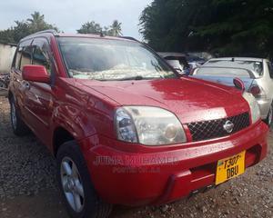 Nissan X-Trail 2004 Automatic Red   Cars for sale in Mwanza Region, Ilemela