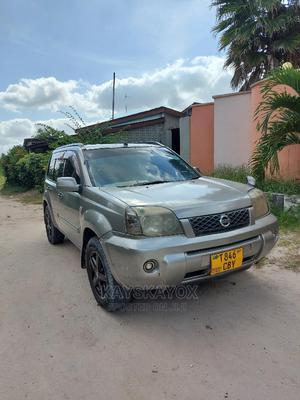 Nissan X-Trail 2003 2.0 Comfort Gray | Cars for sale in Dar es Salaam, Kinondoni