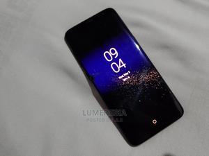Samsung Galaxy S8 64 GB Black | Mobile Phones for sale in Mwanza Region, Ilemela