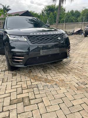 Land Rover Range Rover 2018 Black | Cars for sale in Dar es Salaam, Kinondoni