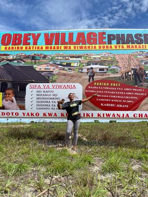 Viwanja Bei Poa   Land & Plots For Sale for sale in Mkuranga, Vianzi