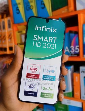 New Infinix Smart HD 2021 32 GB   Mobile Phones for sale in Dar es Salaam, Ilala