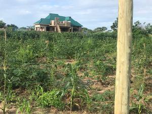 Kiwanja Kinauzwa Mapinga   Land & Plots For Sale for sale in Kinondoni, Bunju