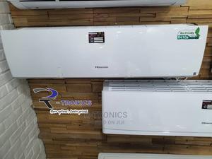 Hisense 1.5hp Split Inverter AC (18000btu)   Home Appliances for sale in Dar es Salaam, Kinondoni