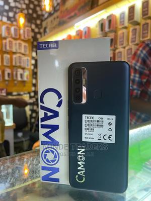 New Tecno Camon 17 128 GB Black | Mobile Phones for sale in Dar es Salaam, Ilala
