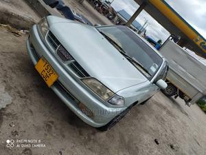 Toyota Carina 2001 Silver   Cars for sale in Dar es Salaam, Kinondoni