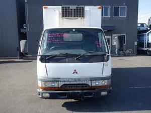 Mitsubishi Canter 1998 White | Cars for sale in Dar es Salaam, Ilala