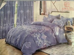 A Set of 1bedcover, 1bed Sheet, 4pillowcase | Home Accessories for sale in Dar es Salaam, Kinondoni
