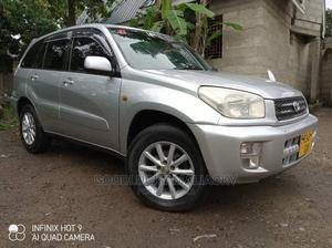 Toyota RAV4 2002 Automatic Silver   Cars for sale in Arusha Region, Arusha