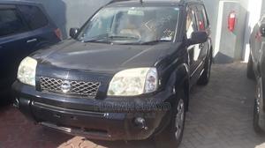 Nissan X-Trail 2004 Black   Cars for sale in Dar es Salaam, Kinondoni