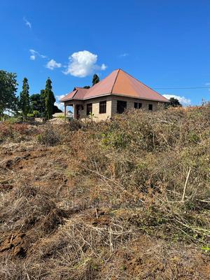 Viwanja Vizuri Vilivyopimwa Vinauzwa Kibaha Picha Ya Ndege   Land & Plots For Sale for sale in Temeke, Kigamboni