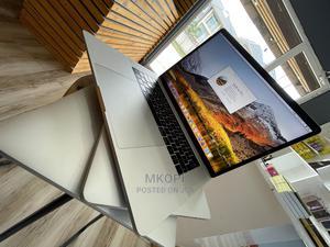 Laptop Apple MacBook Pro 2017 16GB Intel Core I7 SSD 512GB | Laptops & Computers for sale in Dar es Salaam, Kinondoni