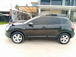 Nissan Dualis 2006 Black   Cars for sale in Dar es Salaam, Kinondoni