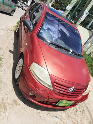 New Citroen C3 2004 Red   Cars for sale in Dar es Salaam, Kinondoni