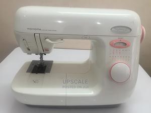 Toyota Sewing Machine   Home Appliances for sale in Dar es Salaam, Kinondoni