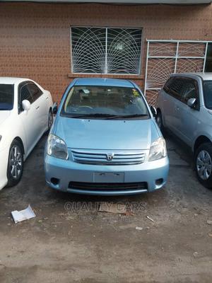 Toyota Raum 2003 Blue   Cars for sale in Dar es Salaam, Ilala