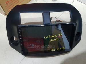 Redio Ya Android.Spesho Kwa R4 Misi Tanzania | Vehicle Parts & Accessories for sale in Dar es Salaam, Kinondoni