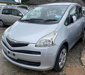 Toyota Ractis 2006 Silver | Cars for sale in Dar es Salaam, Kinondoni