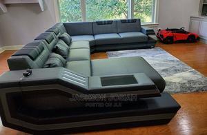 L Shape Sofa Design | Furniture for sale in Dar es Salaam, Temeke