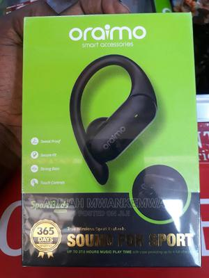 Oraimo Wireless Earphone   Accessories for Mobile Phones & Tablets for sale in Dar es Salaam, Ilala