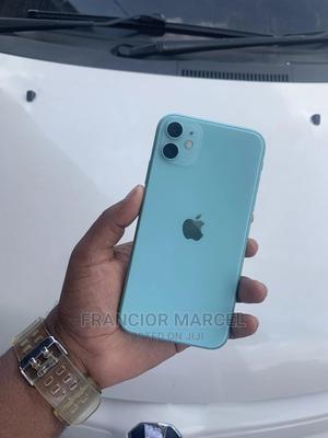 Apple iPhone 11 64 GB Green | Mobile Phones for sale in Dar es Salaam, Kinondoni