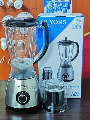 Lyons Blender   Kitchen Appliances for sale in Dar es Salaam, Ilala