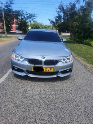 BMW 7 Series 2017 Silver | Cars for sale in Dar es Salaam, Kinondoni
