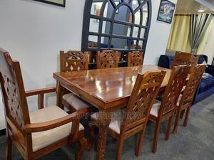 Dining Tables 8 Seaters   Furniture for sale in Dar es Salaam, Temeke