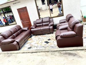 Sub-Recliner Sofas Style   Furniture for sale in Dar es Salaam, Temeke