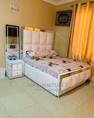 KITANDA SET(Bed, Dressing Table+Showcase) | Furniture for sale in Dar es Salaam, Temeke