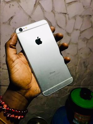 Apple iPhone 6 Plus 16 GB Silver | Mobile Phones for sale in Dar es Salaam, Kinondoni