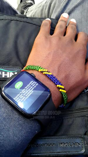 T 500 Smartwatch | Smart Watches & Trackers for sale in Dar es Salaam, Kinondoni