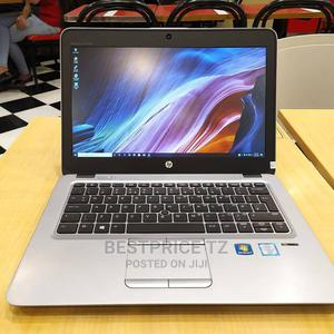 Laptop HP EliteBook 820 G3 8GB Intel Core I5 SSD 256GB   Laptops & Computers for sale in Dar es Salaam, Ilala