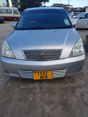 Toyota Opa 2003 Silver | Cars for sale in Dar es Salaam, Kinondoni
