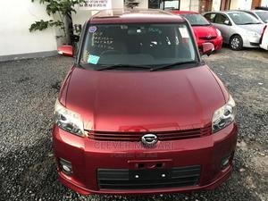 Toyota Corolla Rumion 2008 Red | Cars for sale in Dar es Salaam, Kinondoni