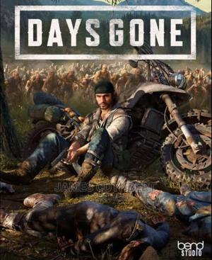Days Gone PC/PS4 | Video Games for sale in Dar es Salaam, Kinondoni