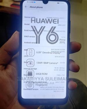 Huawei Y6 Prime 32 GB | Mobile Phones for sale in Zanzibar, Mjini Magharibi
