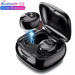 XG12 Bluetooth Earphone   Accessories for Mobile Phones & Tablets for sale in Dar es Salaam, Ilala