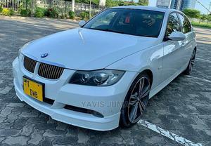 BMW S-Series 2005 White | Cars for sale in Dar es Salaam, Kinondoni