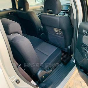 New Toyota Wish 2003 White | Cars for sale in Dar es Salaam, Kinondoni