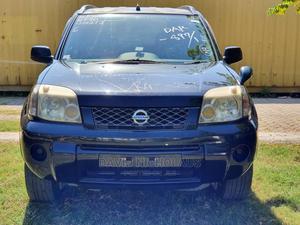 New Nissan X-Trail 2003 2.0 Black | Cars for sale in Dar es Salaam, Kinondoni