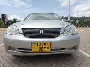 Toyota Mark II 2000 Silver   Cars for sale in Mwanza Region, Ilemela