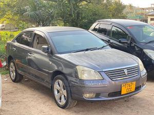 Toyota Premio 2005 Gray   Cars for sale in Mwanza Region, Ilemela