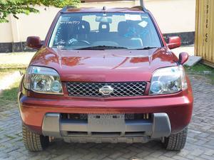 Nissan X-Trail 2003 | Cars for sale in Dar es Salaam, Kinondoni
